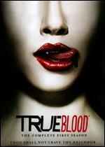 True Blood: Season 01 -