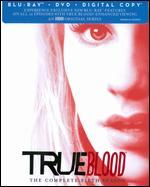 True Blood: The Complete Fifth Season [7 Discs] [Blu-ray/DVD]