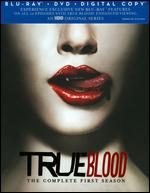 True Blood: The Complete First Season [2 Discs] [Includes Digital Copy] [Blu-ray/DVD] -