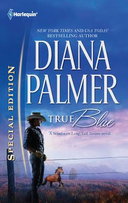 True Blue - Palmer, Diana