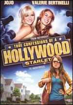 True Confessions of a Hollywood Starlet - Barbara Lieberman; Tim Matheson