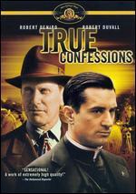True Confessions - Ulu Grosbard