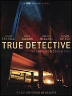 True Detective: Season 02