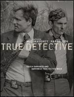 True Detective: The Complete First Season [3 Discs]