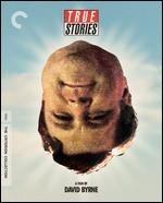 True Stories [Criterion Collection] [Blu-ray] - David Byrne
