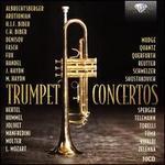 Trumpet Concertos [10 CDs]