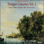 Trumpet Concertos Vol.2
