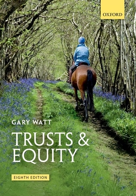 Trusts & Equity - Watt, Gary