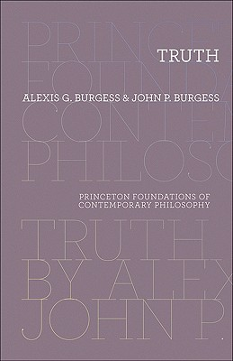 Truth Truth - Burgess, Alexis