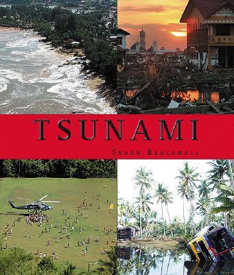 Tsunami - Blackhall, Susan