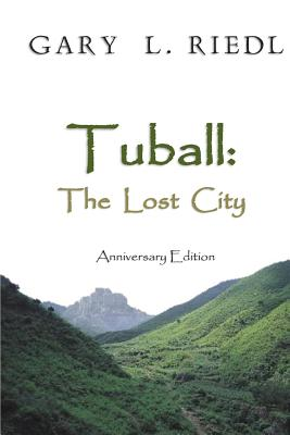 Tuball: The Lost City - Riedl, Gary
