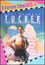 Tucker: The Man and His Dream [I Love the 80's Edition] [DVD/CD] - Francis Ford Coppola