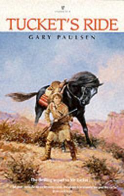 Tucket's Ride - Paulsen, Gary