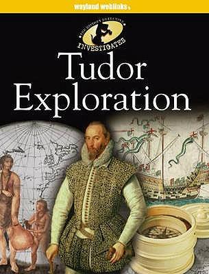 Tudor Exploration - Hepplewhite, Peter