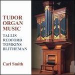 Tudor Organ Music