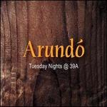 Tuesday Nights @ 39A