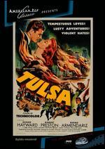 Tulsa - Stuart Heisler; Stuart Hiesler