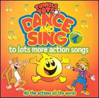 Tumble Tots: Dance and Sing, Vol. 4 - Various Artists