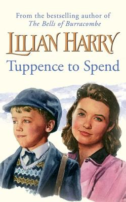 Tuppence to Spend - Harry, Lilian