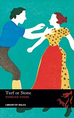 Turf or Stone - Evans, Margiad