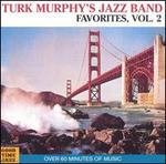 Turk Murphy's Jazz Band Favorites, Vol. 2