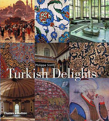 Turkish Delights - Scott, Philippa