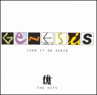 Turn It On Again: The Hits - Genesis