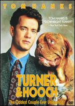 Turner and Hooch - Roger Spottiswoode
