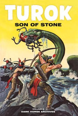 Turok: Son of Stone, Volume 9 - Newman, Paul, Professor