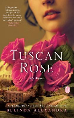 Tuscan Rose - Alexandra, Belinda