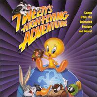 Tweety's High-Flying Adventure - Various Artists