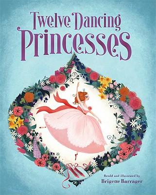Twelve Dancing Princesses -