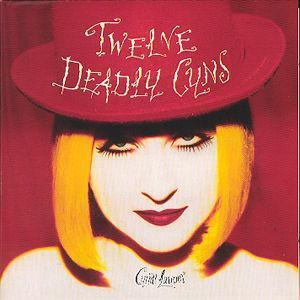 Twelve Deadly Cyns... And Then Some [Bonus Tracks] - Cyndi Lauper