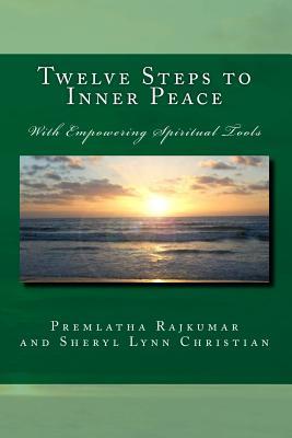 Book: Steps Towards Inner Peace