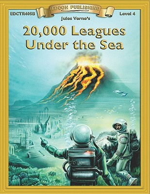 Twenty Thousand Leagues Under the Sea - Verne, Jules, and Solimene, Laura (Editor)