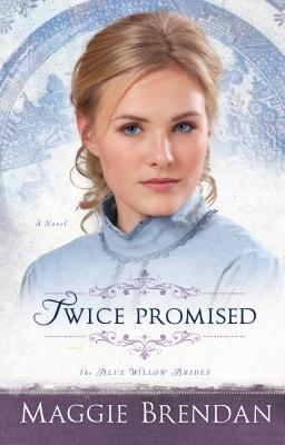 Twice Promised - Brendan, Maggie