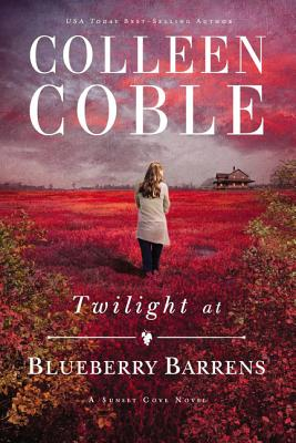 Twilight at Blueberry Barrens - Coble, Colleen