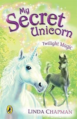 Twilight Magic - Chapman, Linda, RN, PhD