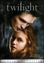 Twilight - Catherine Hardwicke