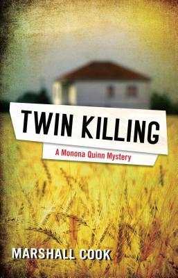 Twin Killing - Cook, Marshall