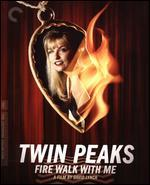 Twin Peaks: Fire Walk with Me [Criterion Collection] [Blu-ray]