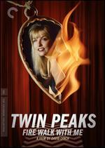 Twin Peaks: Fire Walk with Me [Criterion Collection]