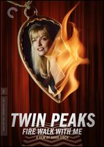 Twin Peaks: Fire Walk with Me [Criterion Collection] - David Lynch