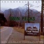Twin Peaks [Original Television Soundtrack]