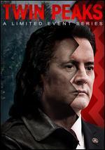 Twin Peaks: Season 01