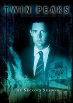 Twin Peaks: The Second Season [6 Discs]