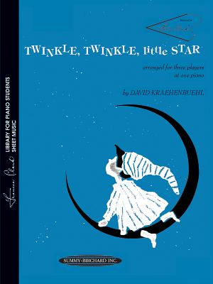 Twinkle, Twinkle, Little Star - Kraehenbuehl, David