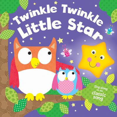 Twinkle, Twinkle Little Star -