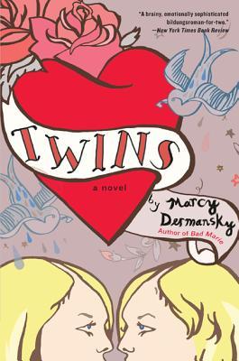 Twins - Dermansky, Marcy