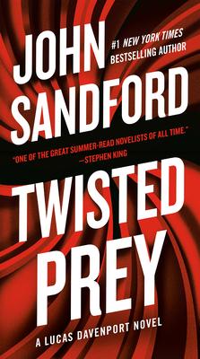 Twisted Prey - Sandford, John
